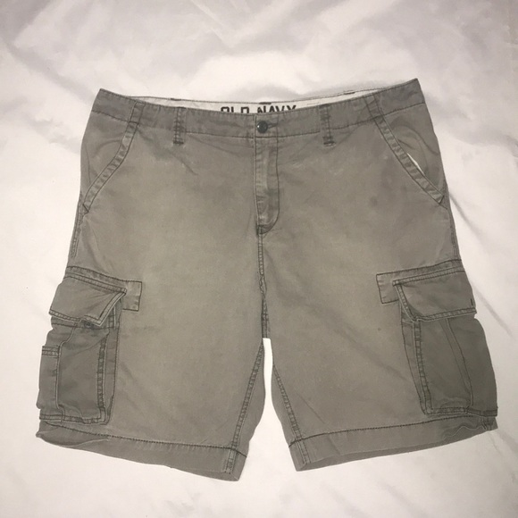Old Navy Other - Men's Old Navy Cargo Shorts